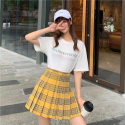 Robe pull flocons de Neige - NOIR