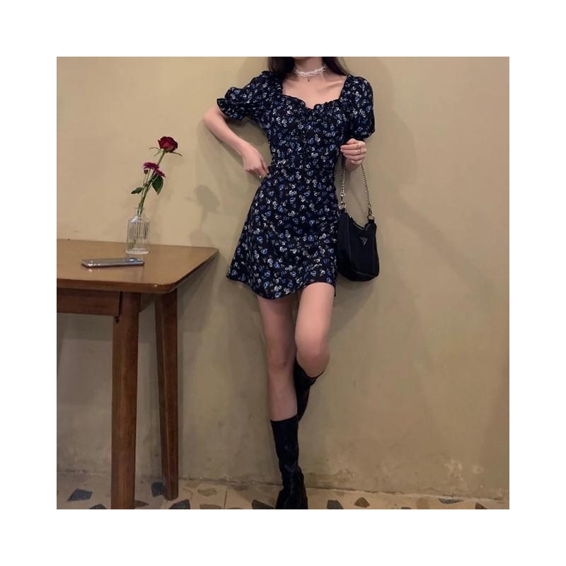 Bagues Mariages Fiançailles Saint-Valentin en acier inoxydable - OR Jaune