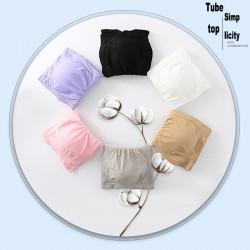 Chaussettes longues à...